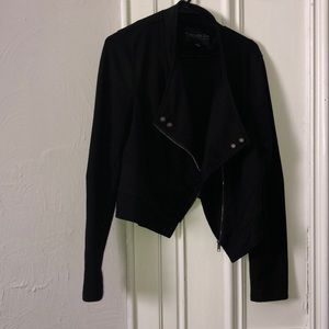 Black jacket/blazer